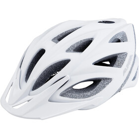 Alpina Seheos L.E. Cykelhjälm vit